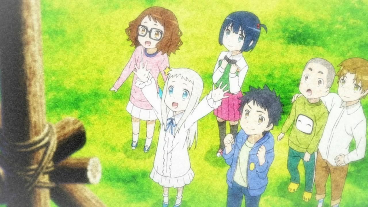 Top  Anime For Kids